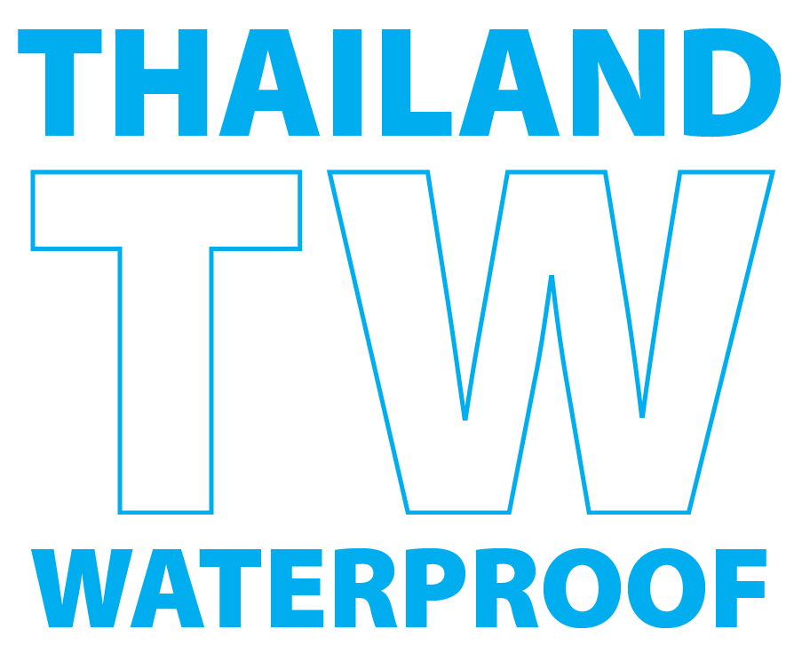 Waterproof Roofing Solutions and Repair - Home - Thailand